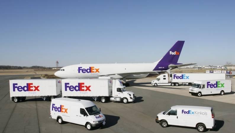 Botched FedEx Deliveries Video
