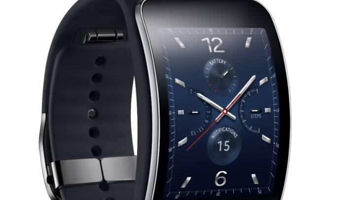 Samsung Gear A 'Orbis' Smartwatch