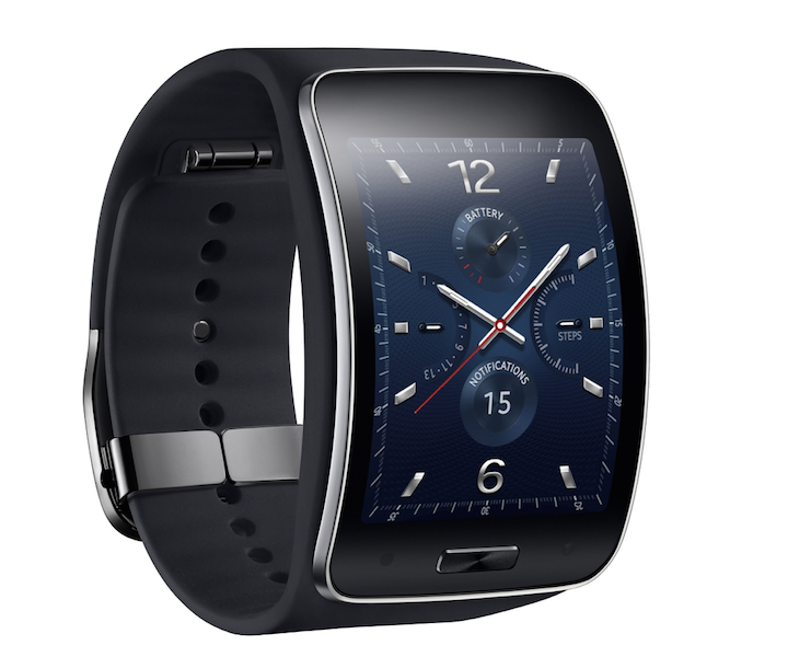 Gear S Specs and Release Date