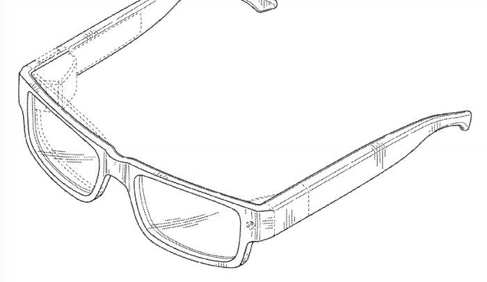 Google Glass Design Pictures