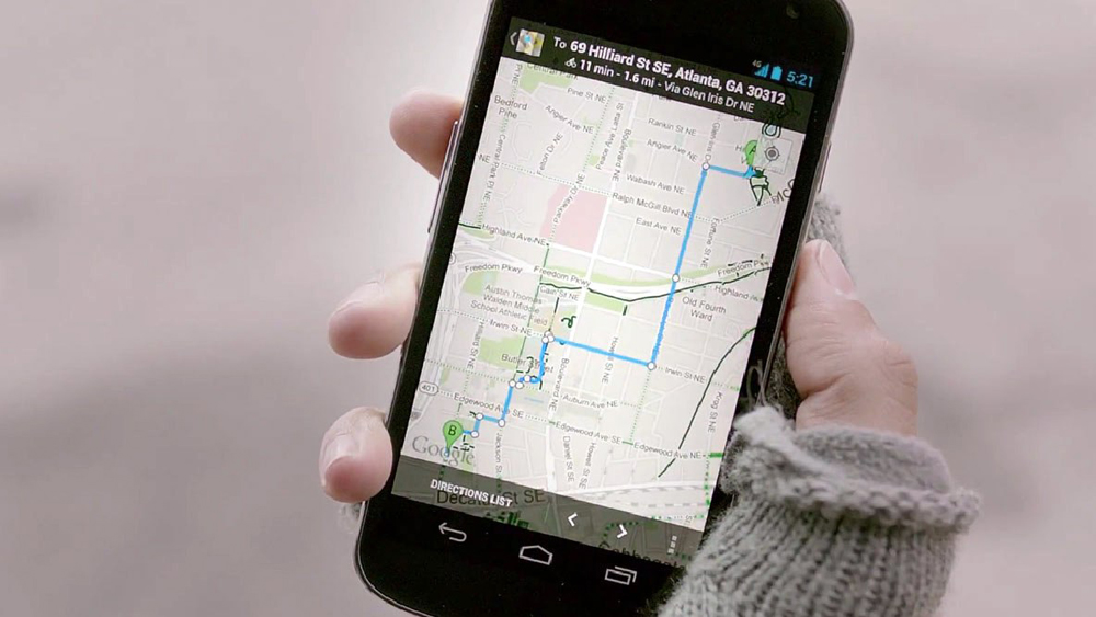 Google Maps ETA Sharing, Destination Shortcuts