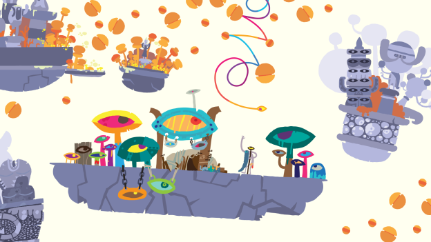 Hohokum Review 1