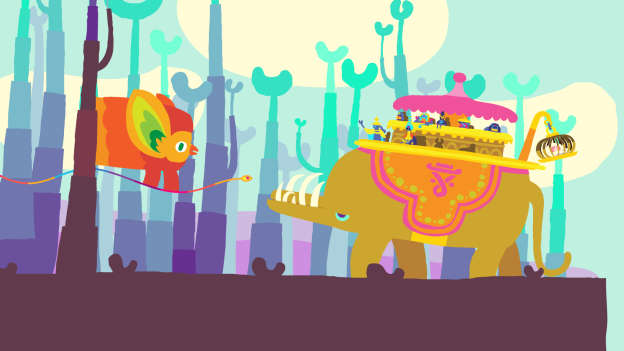 Hohokum Review 2