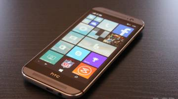Windows Phone iOS Android Launcher
