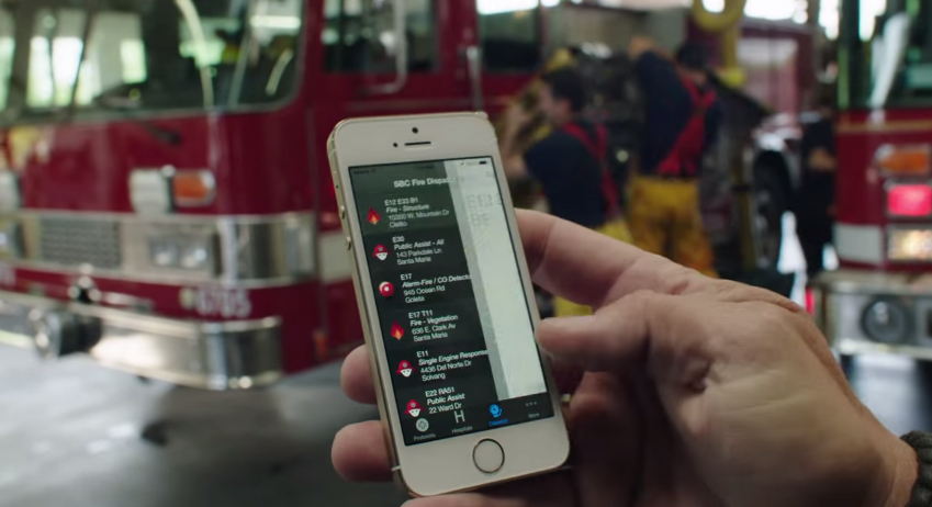 iPhone 5s TV Video Commercial