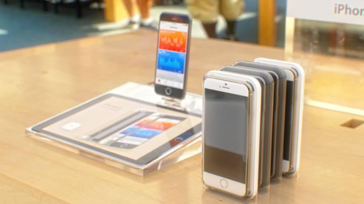 iPhone 6 Air Rumors: Size