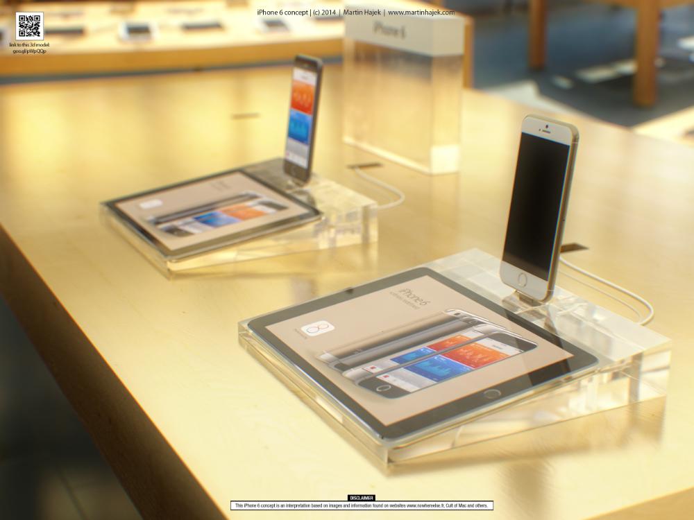 iPhone 6 Rumors: Launch Sales