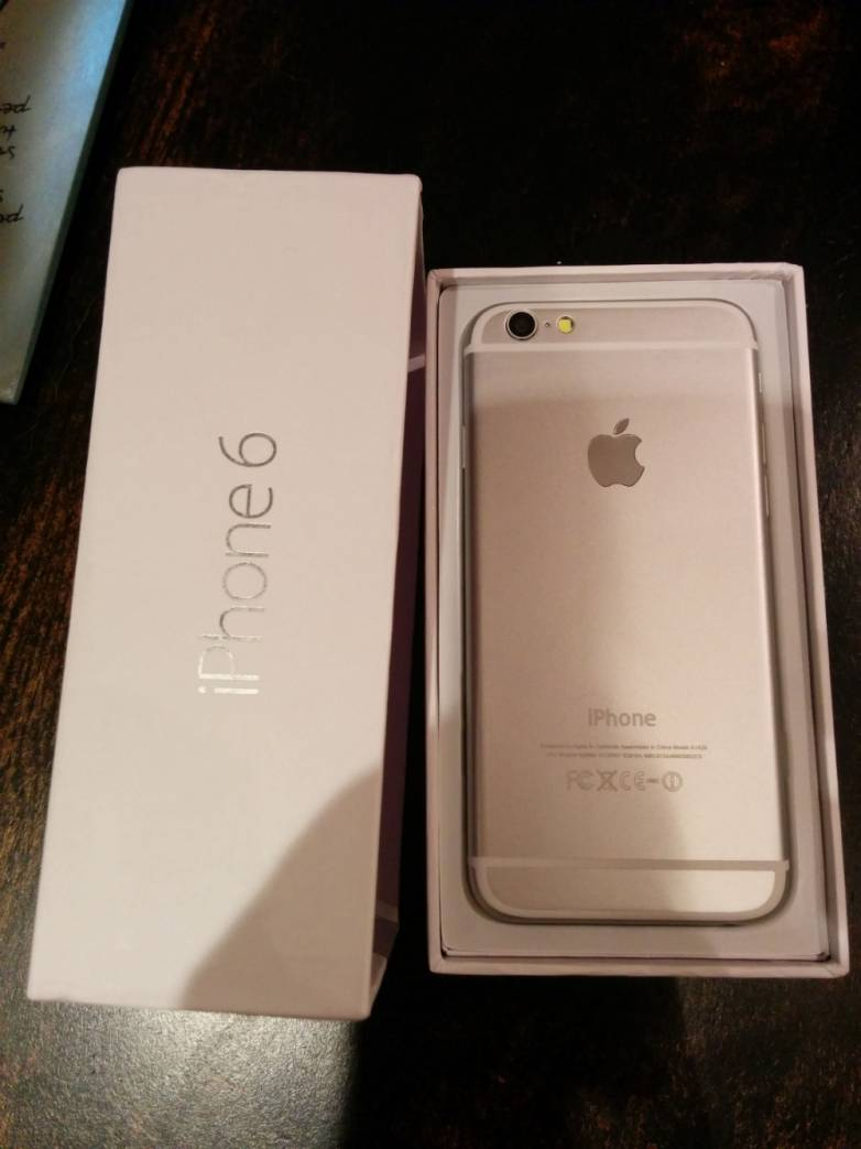 iPhone 6 Clone Review