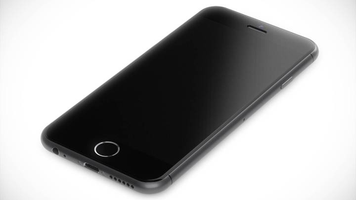 Beautiful iPhone 6 Renders