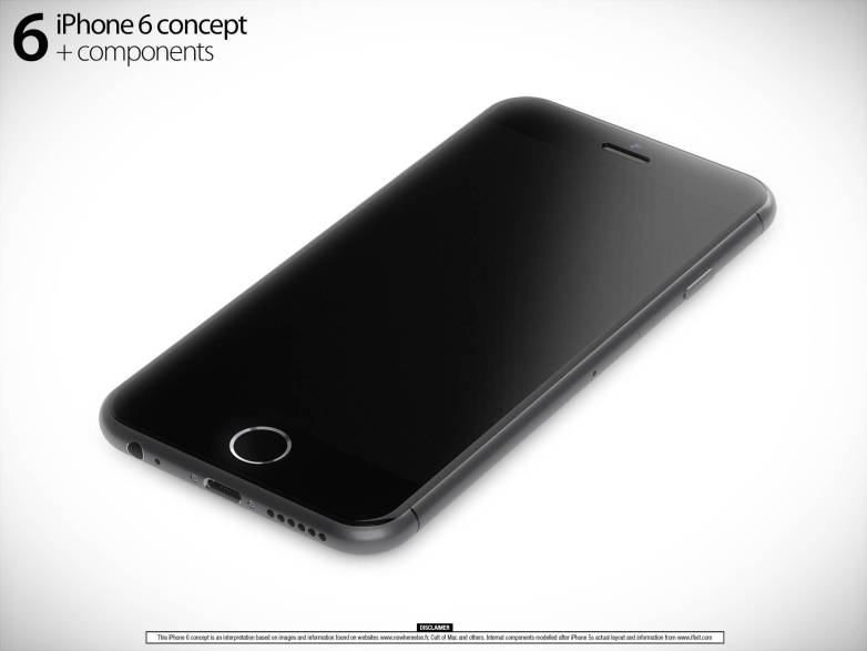 iPhone 6 Speaker Assembly