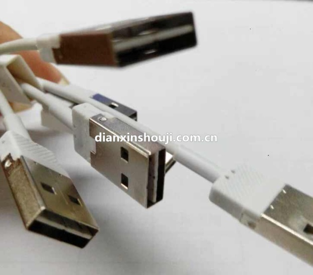 iPhone 6 Lightning Cable 2