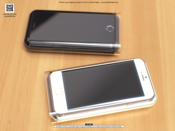 iPhone 6 Rumors: Sapphire Display