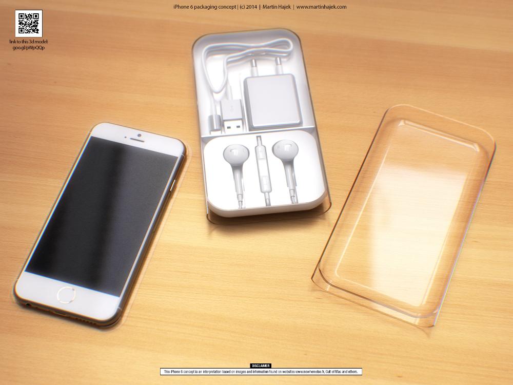 iPhone 6 Rumors: Reversible USB Connector