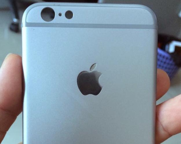iPhone 6 Leaked Photos Foxconn