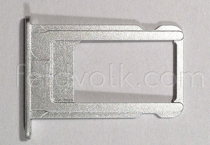 iPhone 6 SIM Card