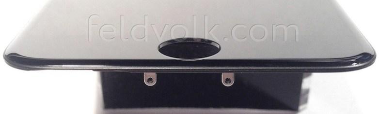 iPhone 6 Tapered Edge