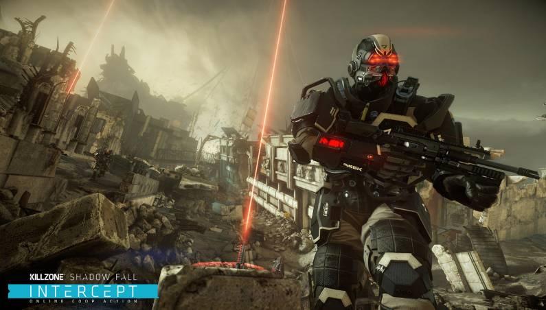 Killzone Shadow Fall Intercept Review