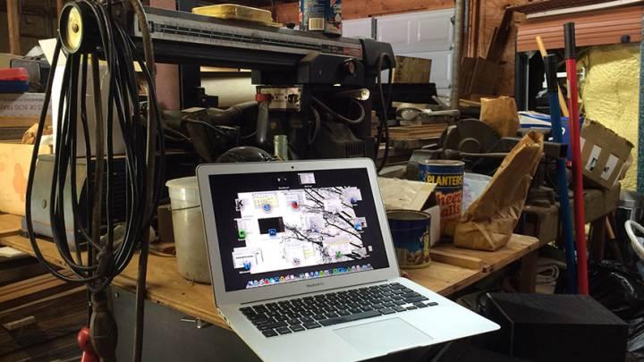 laptop-garage