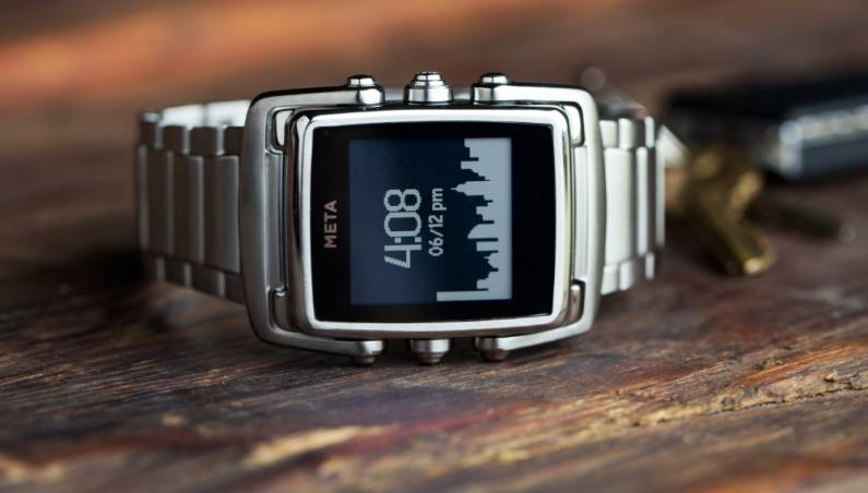 Meta Watch M1 Preorder and Release Date