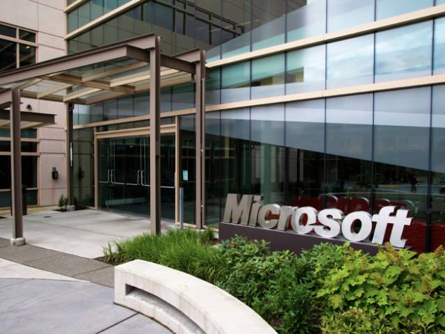 Microsoft Windows Store Spam Apps