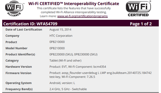 nexus-9-wi-fi-certification-android-lmp