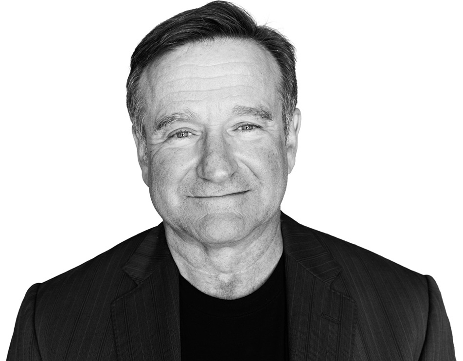 Apple Robin Williams Tribute