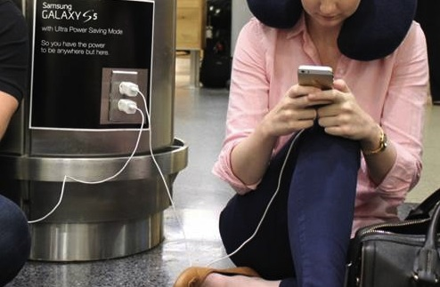 samsung-airport-outlet-ad