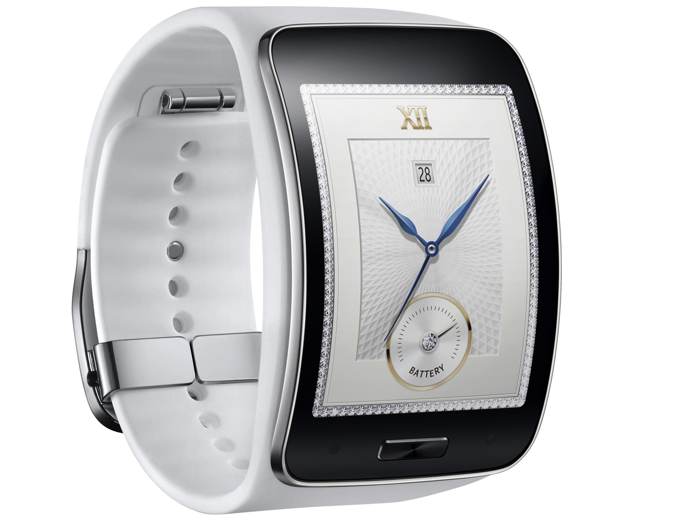 Samsung Gear S Release Date