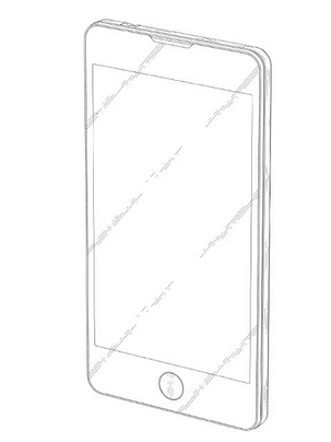 Samsung-iphone-patent
