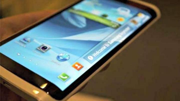 Galaxy Note Edge Rumors