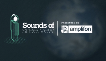 Sounds of Street View