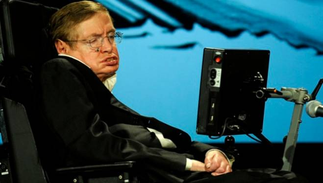 Stephen Hawking Search For Aliens Pledge $100 Million