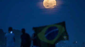 Supermoon Best Pictures Gallery
