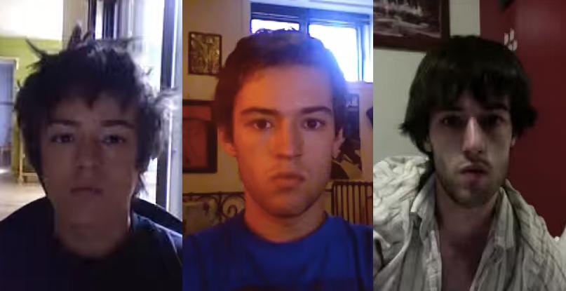 Coolest YouTube Videos 7 Years Of Selfies