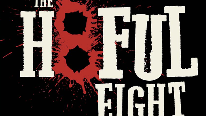 The Hateful Eight Trailer