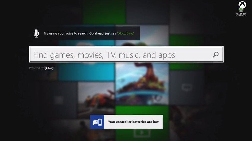Xbox One August Update