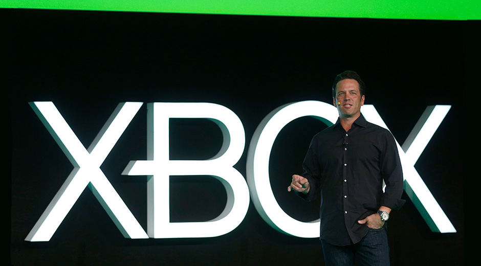 Top 10 Xbox One Gamescom Trailers