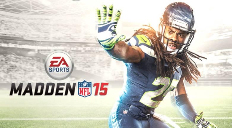 Xbox One Madden NFL 15 Bundle