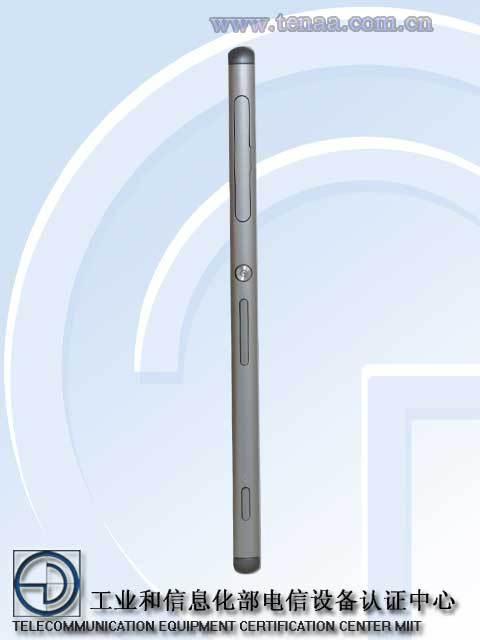Xperia Z3 Leak 5
