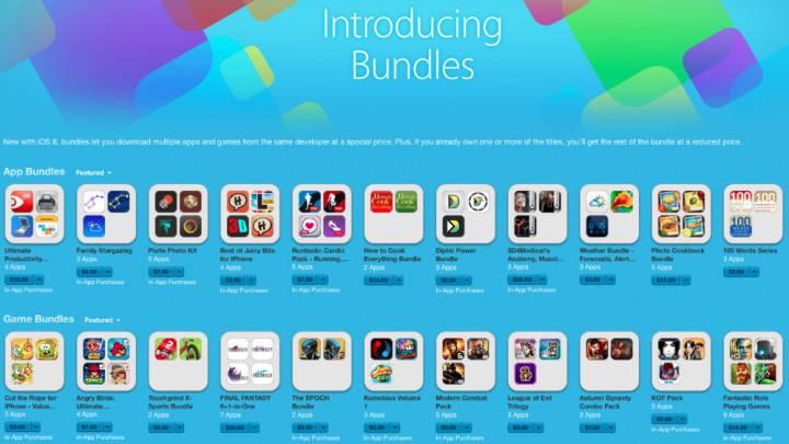 iOS 8 App Store Features