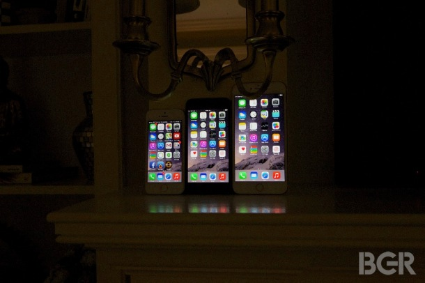 iPhone 6 Security and Privacy