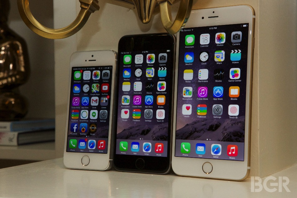 iOS 9 Security Fix AirDrop Malware