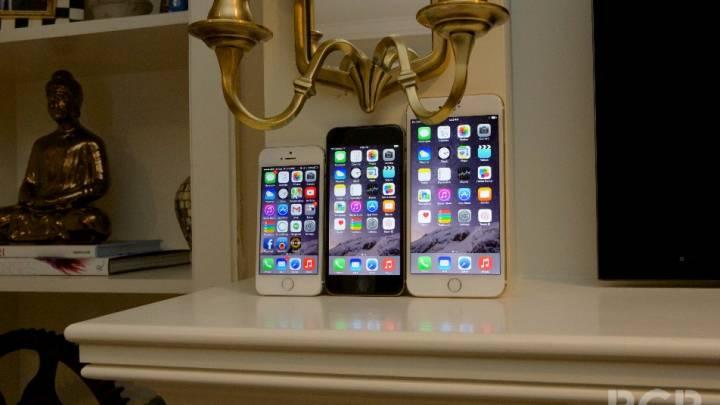 iPhone 6s Mini Rumors: 2015 Launch