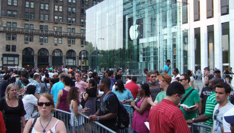 Canada vs. Apple: iPhone
