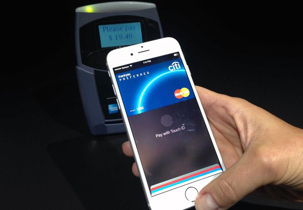 Apple Pay Vs. Google Wallet Comparison