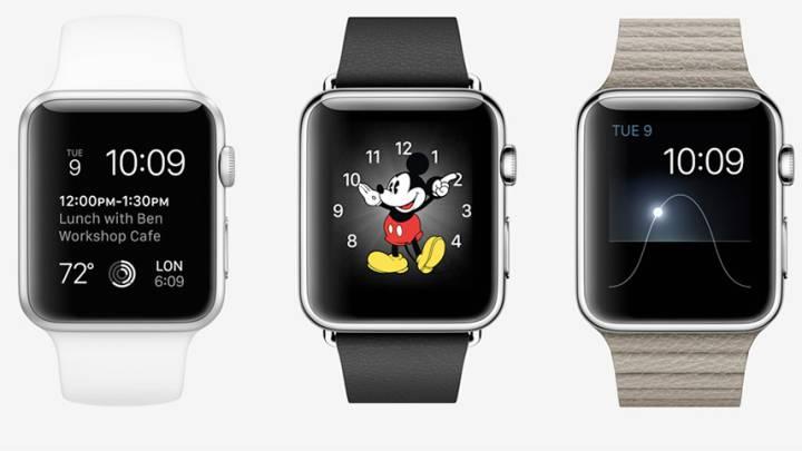 Apple Watch Design Story