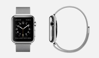 Apple Watch Design Poll