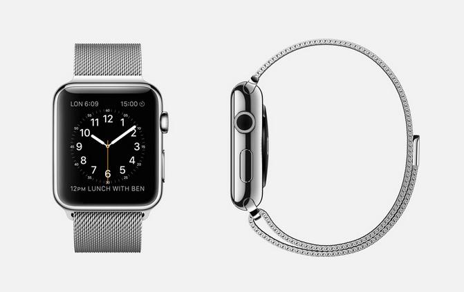Apple Watch Review Watch Expert
