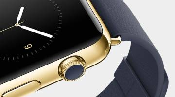 Apple Watch Official Specs
