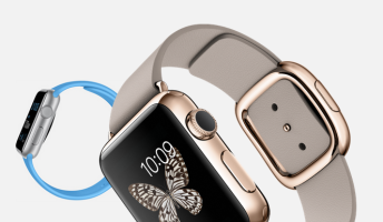 Apple Watch Knockoff CES 2015